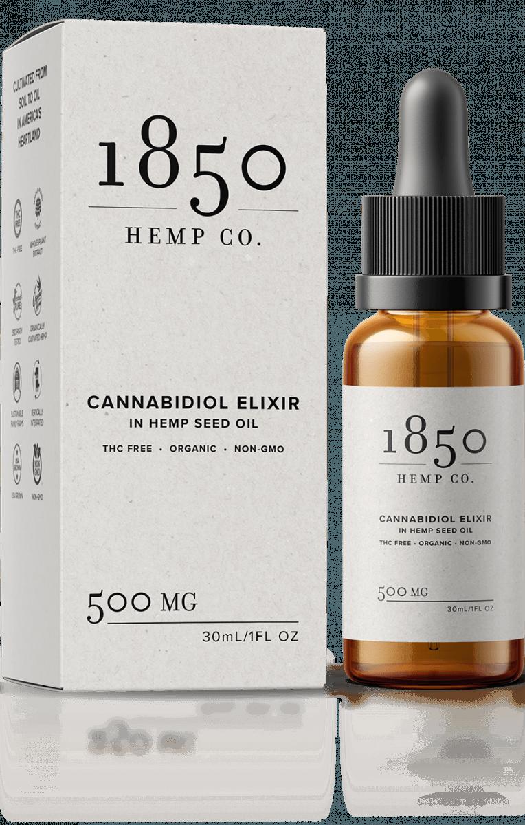 1850 Hemp Co