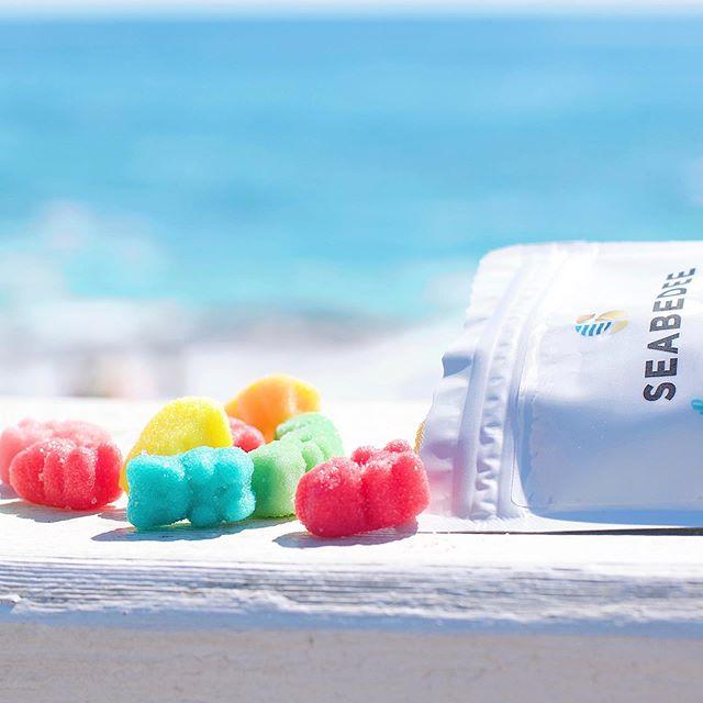 SEABEDEE Gummies