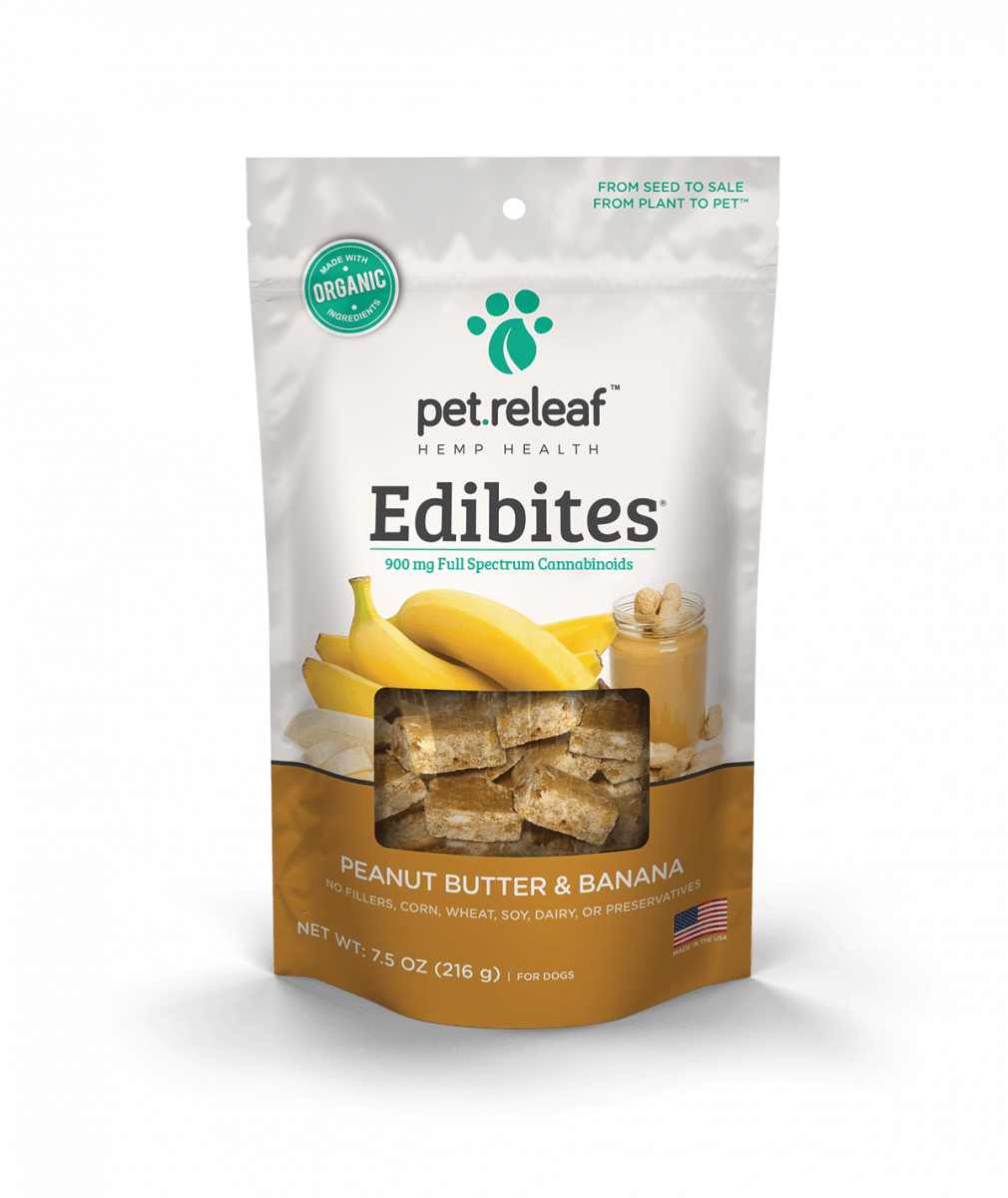 Pet Relief Edibles coupons