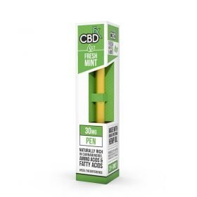 CBDfx Fresh Mint CBD Vape Pen