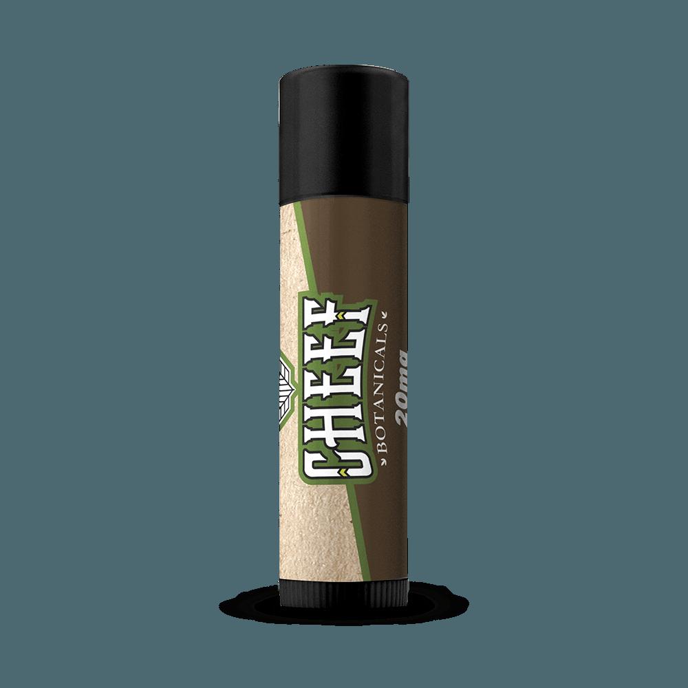 Cheef Botanicals CBD Lip Balm