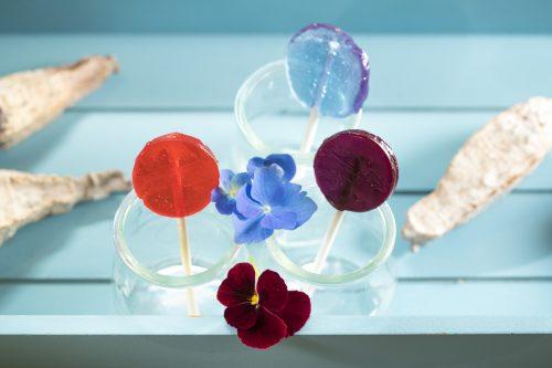 Earth CBD Lollipops