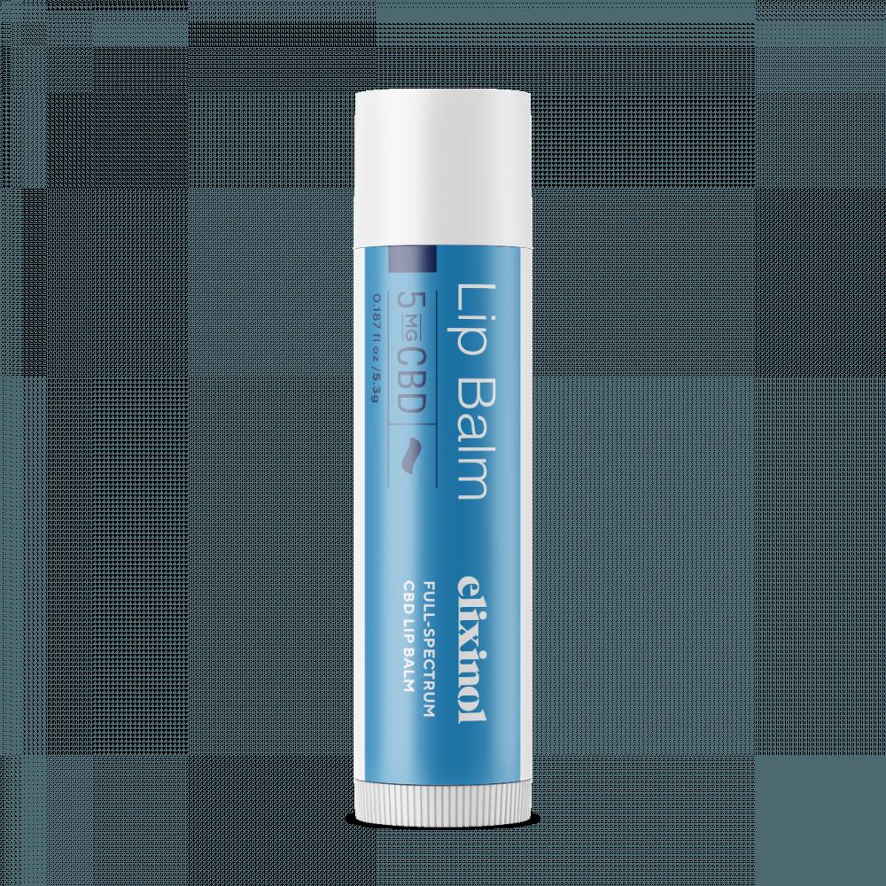 Elixinol CBD Lip Balm