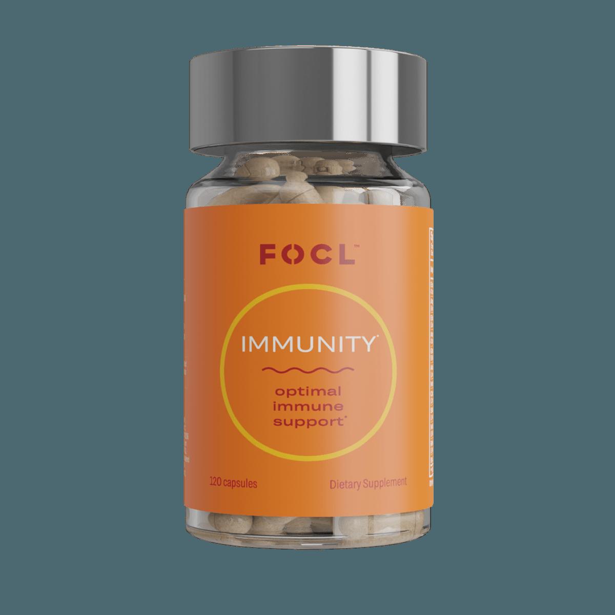FOCL Immunity