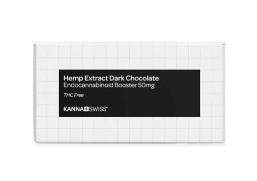 HempElf CBD Chocolate
