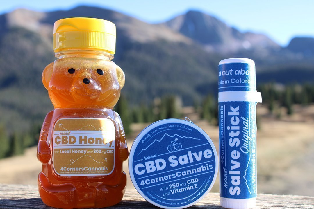4cornerscannabis-honey-salve