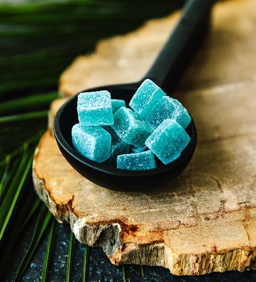 Kats Botanicals CBD Gummies