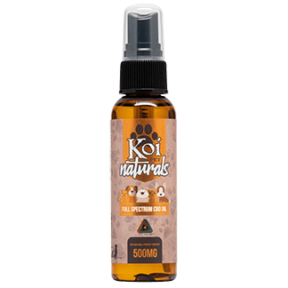 Koi Pet CBD Coupon