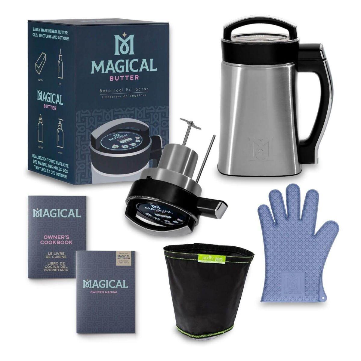 Magical Butter MB2e MagicalButter Machine