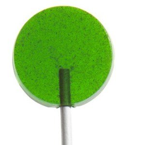Mountain High Suckers Lollipop