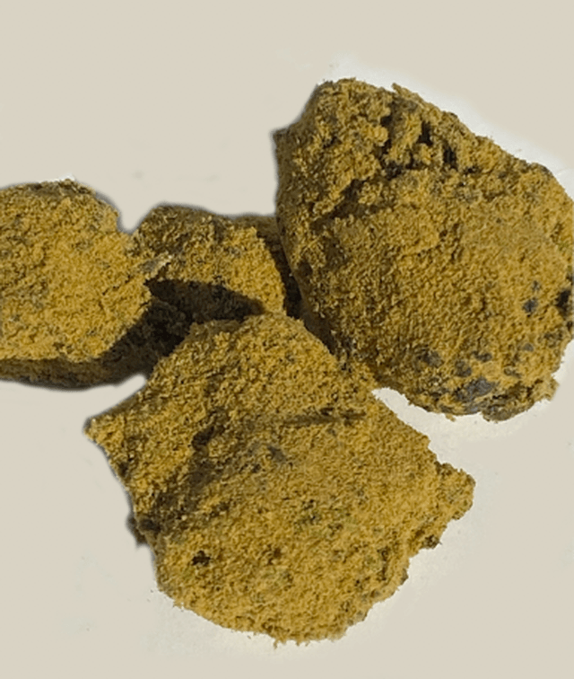 Plain Jane CBD Moon Rocks