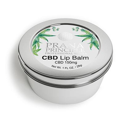 Prana Principle CBD Lip Balm