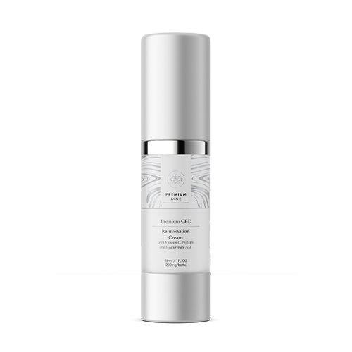 Premium Jane CBD Rejuvenation Cream 200mg
