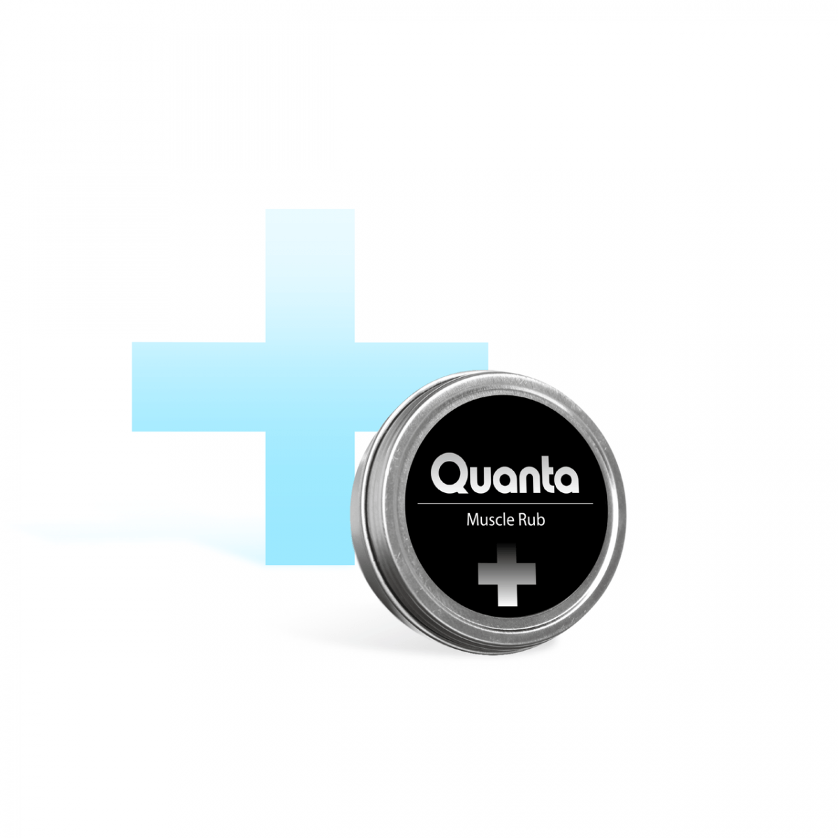 Quanta Muscle Rub Plus