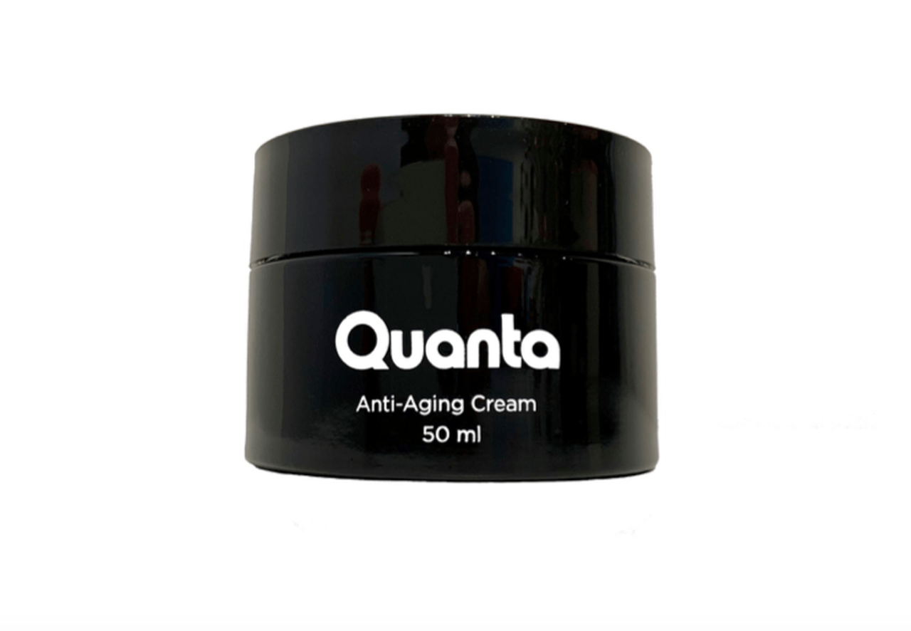 Quanta Polarized Anti-Aging Cream