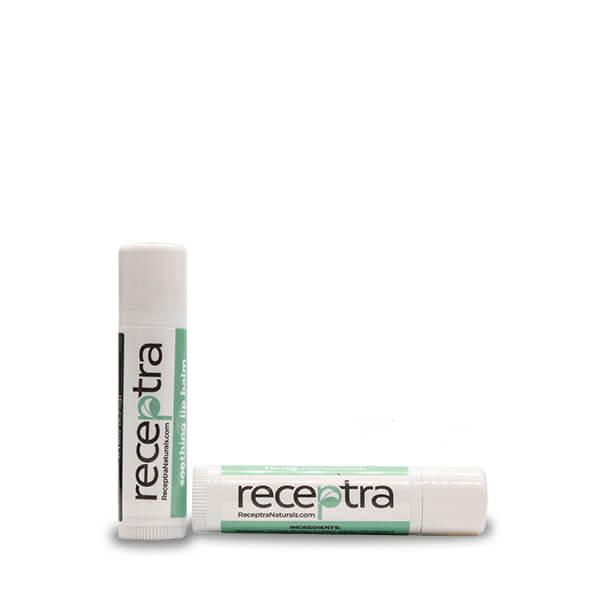 Receptra CBD Lip Balm