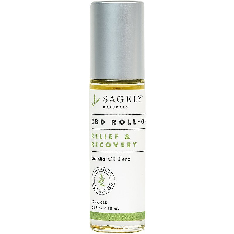 Sagely Naturals Recovery Roll-On