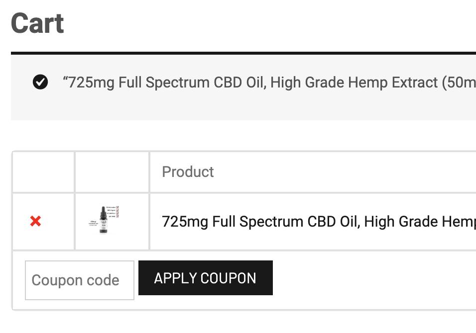 nuleaf coupon