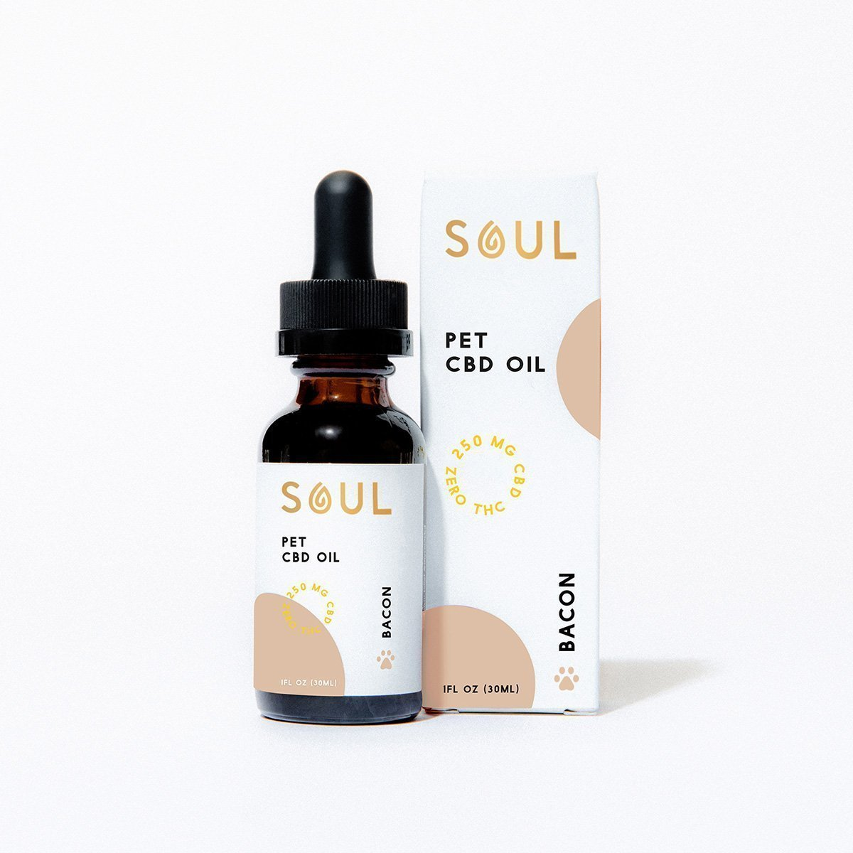 Soul CBD Pet CBD oil