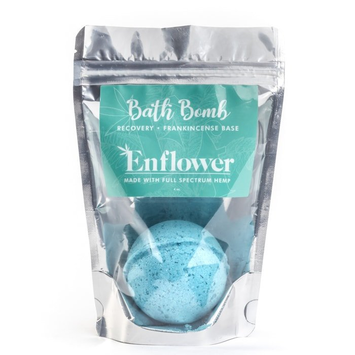 Steve's Goods Bath Bombs