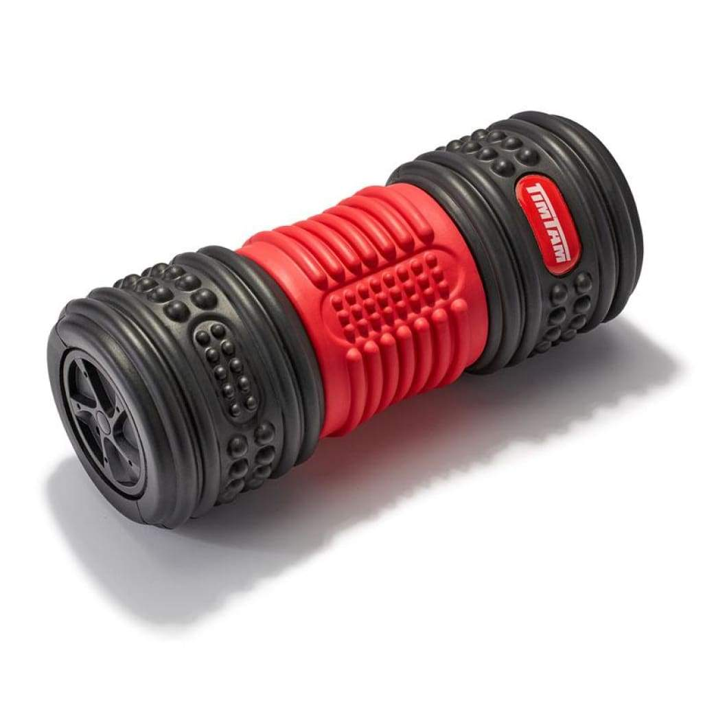 TimTam Vibrating Foam Roller
