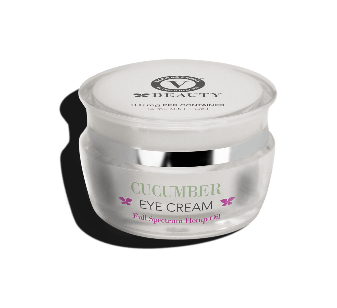 Veritas Farms Cucumber Eye Cream