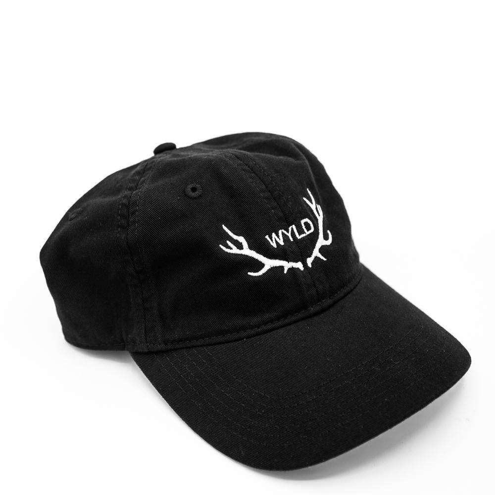 WYLD CBD Ball Cap