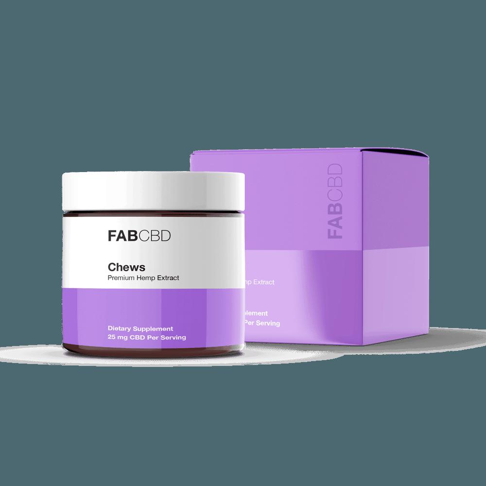 Fab-CBD-Chews