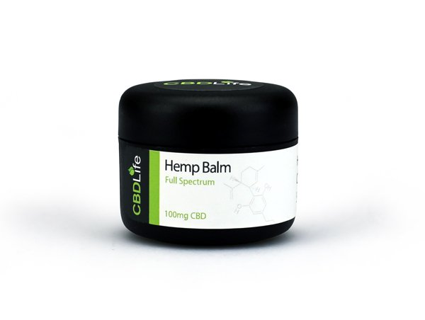 CBDLife Hemp Balm coupon