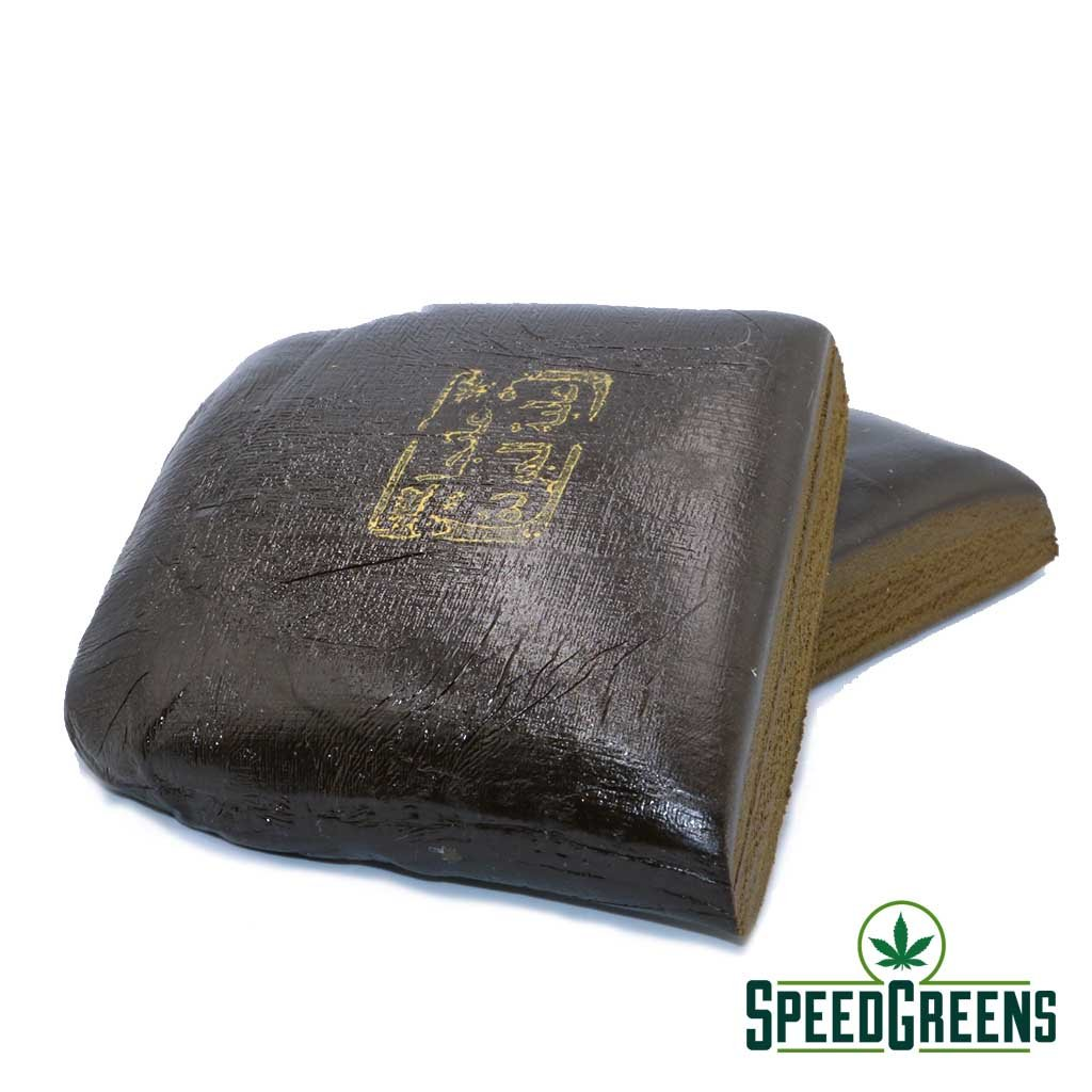 speed greens hash