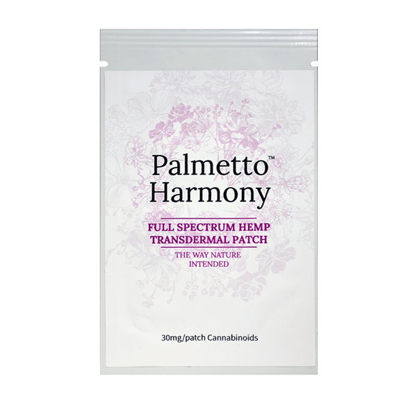 Palmetto Harmony Topical Review