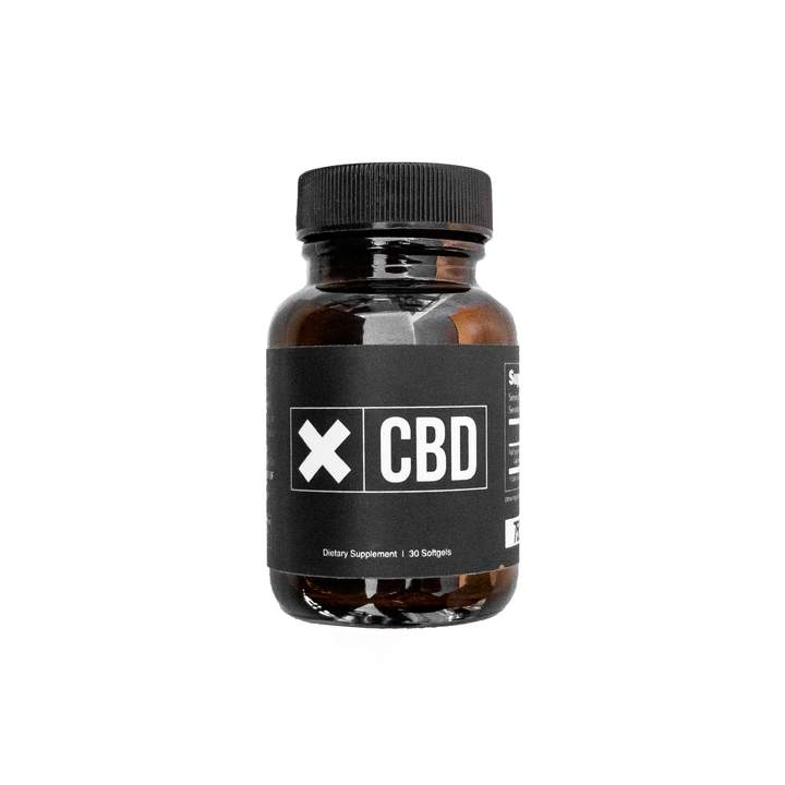 xwerks cbd capsules